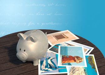 Travel finance