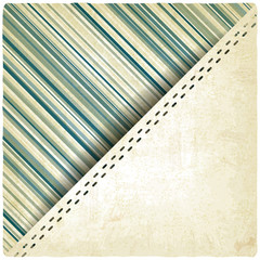 pastel striped old background