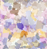Watercolour  vector background