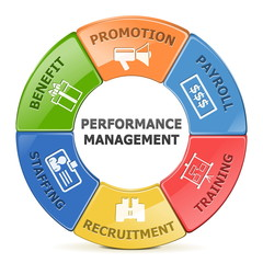Vector Performance Management System