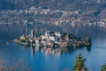 Lake 0rta