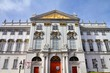 Vienna theater - Volkstheater in Austria