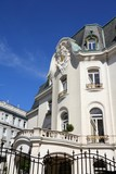 Vienna landmark - French Embassy