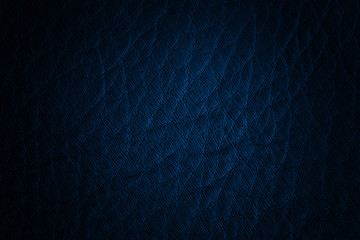 leather texture blue dark