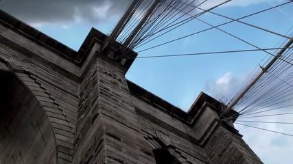 Brooklyn Bridge (NYC).