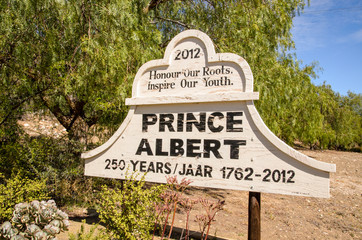 Prince Albert, South Africa