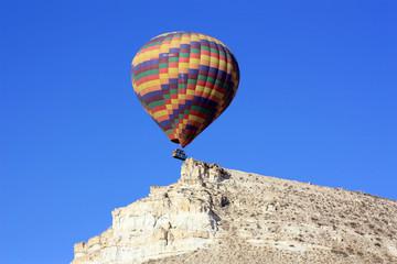 Ballonfahrt Kappadokien