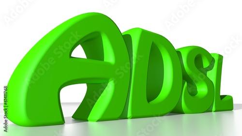 ADSL Green