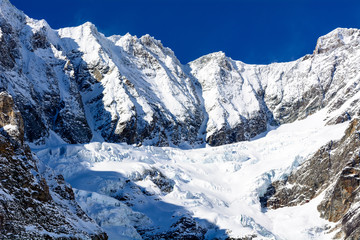 Alpi Pennine - Catena del Monte Rosa-Cervino