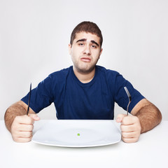 Diet Lunch