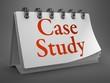 Case Study on Desktop Calendar.