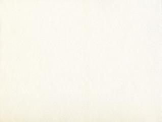 Cream watercolor textured paper