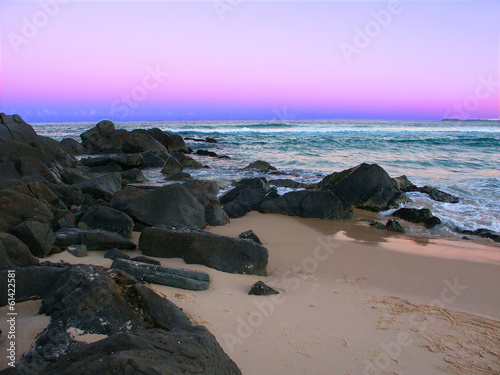 Nambucca Heads Sunset Australia