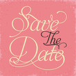 Wedding invitation, wedding design elements
