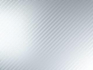 White metal background
