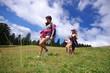 randonnée en montagne - alpages de chartreuse