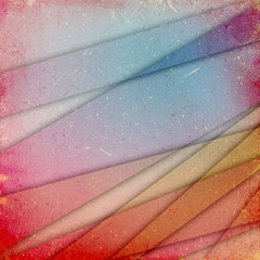 colored grunge background