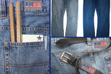 Free Quote  - Workwear - Jeans poster