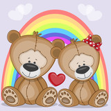 Lovers Bears