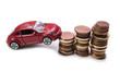 voiture et argent