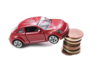 achat de voiture neuve crédit