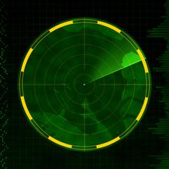 Blank Radar
