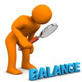 Manikin Loupe Balance