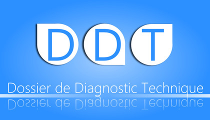 DDT : Dossier de Diagnostic Technique