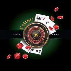 elements casino, roulette