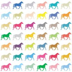 Horses backgrounds1