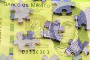 المكسيك México Meksyk Мексика 墨西哥