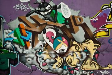 grafiti 109