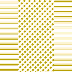 Yellow cloth background with fabric texture