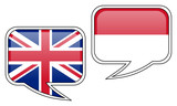 British-Indonesian Conversation