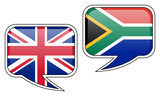 British-South African Conversation