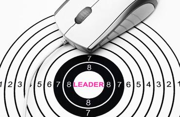 Leader target concept