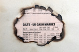 UK cash market