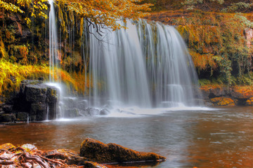 Forest Falls, United Kingdom, England