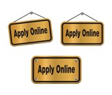 apply online - bronze signs