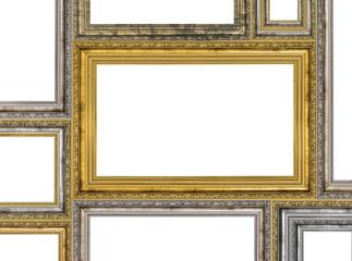 frames variety