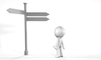 3d camino elección 2
