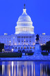 US congress buidling