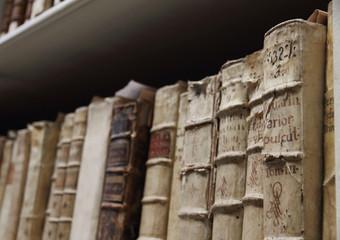 Libri antichi patrimonio pubblico