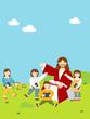 GIH0402 기독교 성경학교