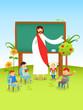 GIH0415 기독교 성경학교