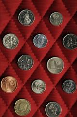 Numismatics علم العملات Numismatica Nümismatik