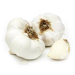 Têtes d'ail - Garlic