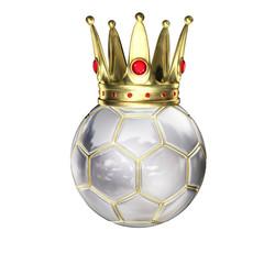 König Fussball - Krone SG
