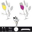 Logo per la ristorazione - 61471105