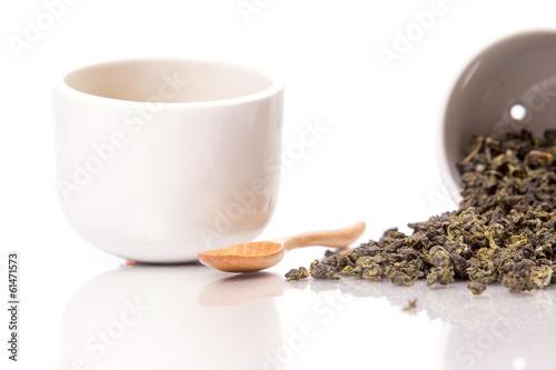 Dried Tea ,Hot Tea.